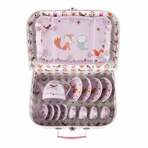 Sass & Belle Picknick-Box-Set Woodland Friends