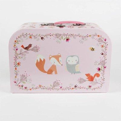 Sass & Belle Picnic Box Set Woodland Friends