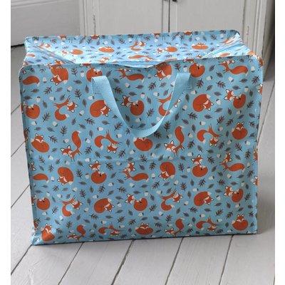 Rex London Jumbo bag / Storage bag Rusty the Fox