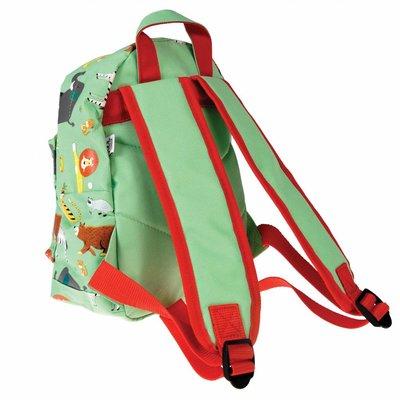 Rex London Backpack Animal Park