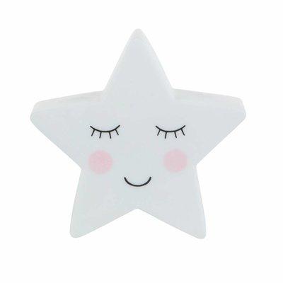Sass & Belle Nachtlicht Star