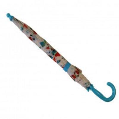 Powell Craft Kinder Regenschirm Space Rocket