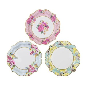 Talking Tables Plates Truly Scrumptious medium