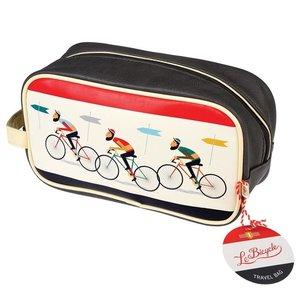 Rex London Kulturbeutel Le Bicycle