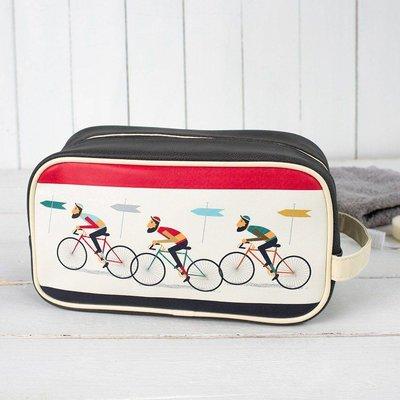 Rex London Washbag Le Bicycle