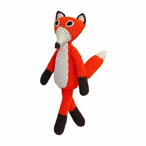 Sindibaba Fuchs orange