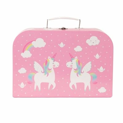Sass & Belle Picnic Box Set Rainbow Unicorn