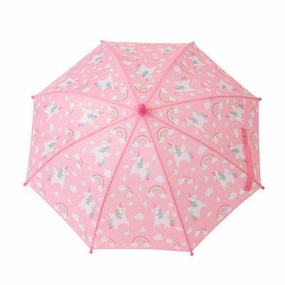 Sass & Belle Kinder-Regenschirm Rainbow Unicorn
