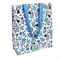 Rex London Shopping bag Folk Doves