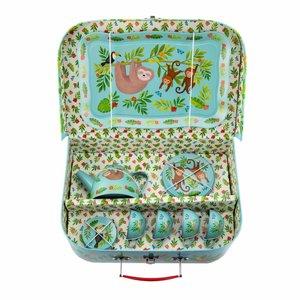 Sass & Belle Picknick-Box-Set Jungle and Friend