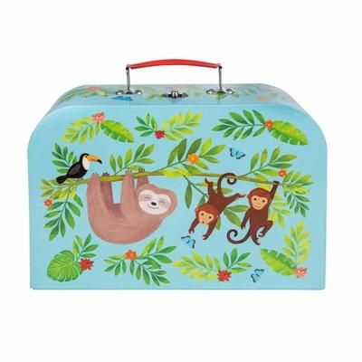 Sass & Belle Picnic box set Jungle and Friends
