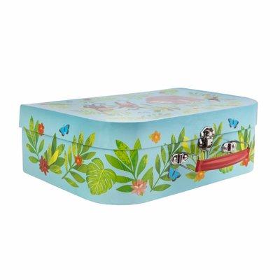 Sass & Belle Picknick-Box-Set Jungle and Friends