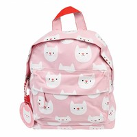 Rex London Rucksack Cat