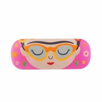 Sass & Belle Glasses Case Boho Fiesta Frida