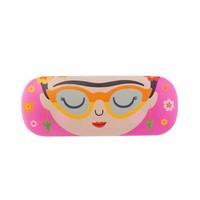 Sass & Belle Glasses Case Boho Fiesta