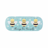 Sass & Belle Glasses Case Queen Bee