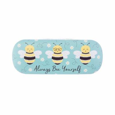 Sass & Belle Brillenetui Queen Bee