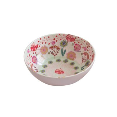 Overbeck and Friends Melamine shell Lilly-Rose