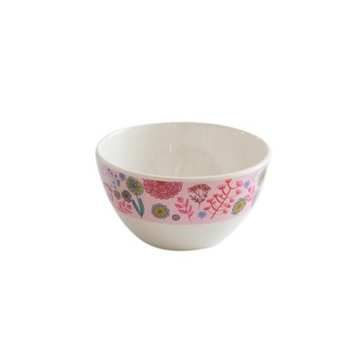 Overbeck and Friends Melamine shell Lilly-Rose small
