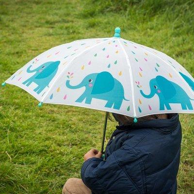 Rex London Childrens umbrella Elephant