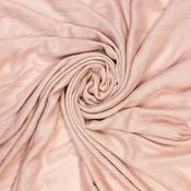 Pure & Cozy Schal Cotton/Wool Powder pink