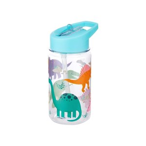 Sass & Belle Water bottle Dinosaurs