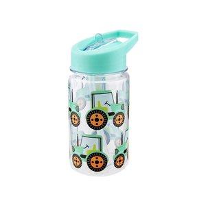 Sass & Belle Wasserflasche Tractor