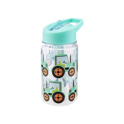 Sass & Belle Water bottle Tractor