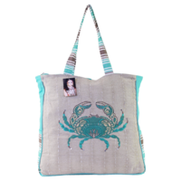 TAZ Trade Large Shopper Crab