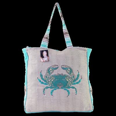 TAZ Trade Large Shopper Crab