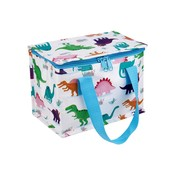 Sass & Belle Lunch bag Dinosaur