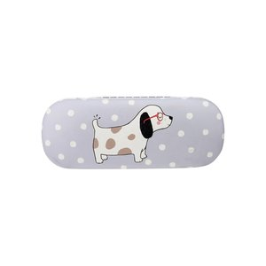 Sass & Belle Glasses Case Barney the Dog