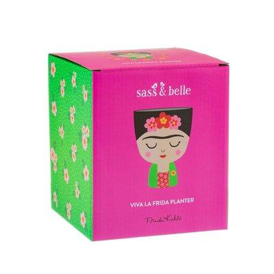 Sass & Belle Vase/Planter Frida