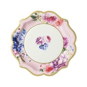 Talking Tables Plates TS8 Truly Scrumptious medium