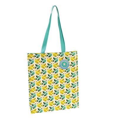 Rex London Shopping  Bag Love Birds