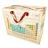 Rex London Jumbo bag Periodic Table