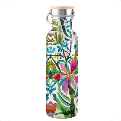 Paperproducts Design Stainless steel bottle Cusco
