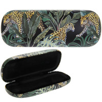 Lesser & Pavey Glasses Case Jungle Fever