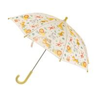 Sass & Belle Kinder-Regenschirm  Savannah Safari