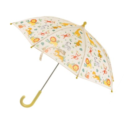 Sass & Belle Children's umbrella Savannah Safari