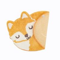 Sass & Belle Teppich Fox