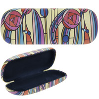 Lesser & Pavey Glasses Case Mackintosh