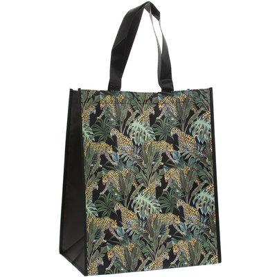 Lesser & Pavey Shopping  Bag Jungle Fever