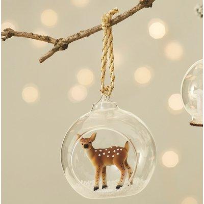 Sass & Belle Weihnachtskugel Forest Folk Open