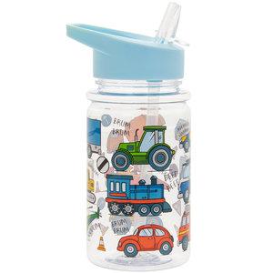 Lesser & Pavey Wasserflasche Vehicles