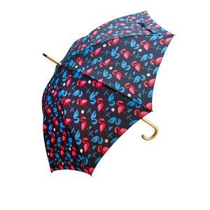 Kitsch Kitchen Regenschirm Flamingo