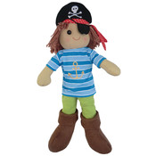 Powell Craft Stoffpuppe Pirate