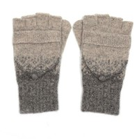 M&K Collection Gloves Nordic grey
