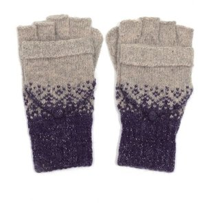 M&K Collection Gloves Nordic navy