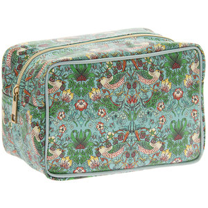 Lesser & Pavey Washbag Strawberry Thief